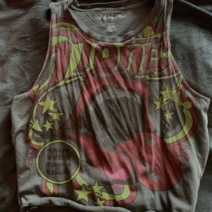 Rolling Stones Tank AE